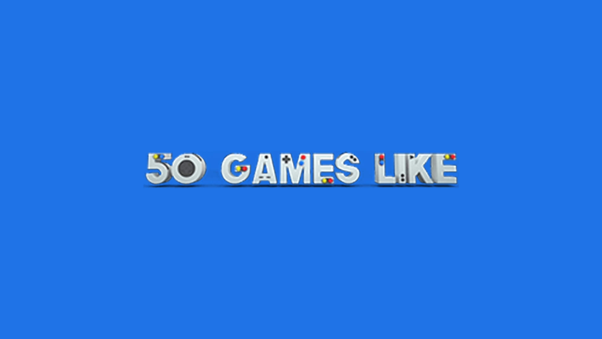 50-Games-Like-Logo