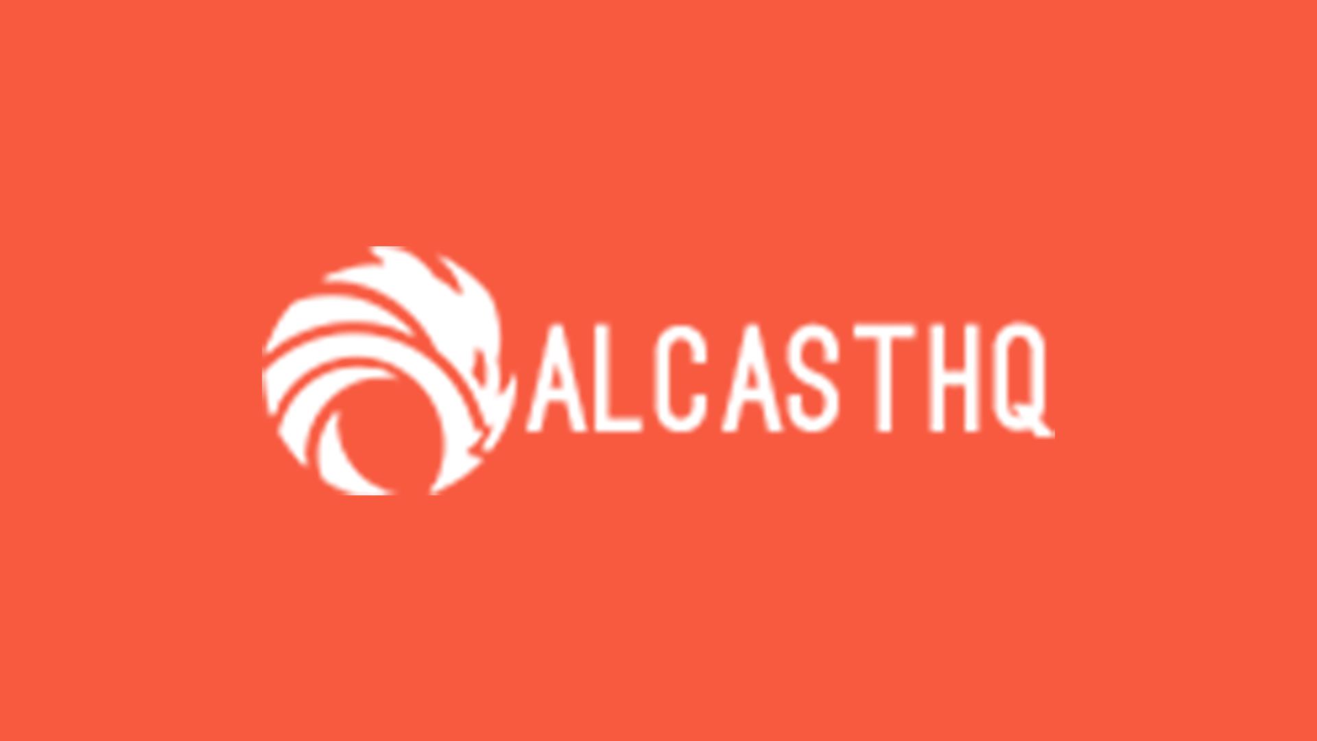 AlcastHQ-Logo