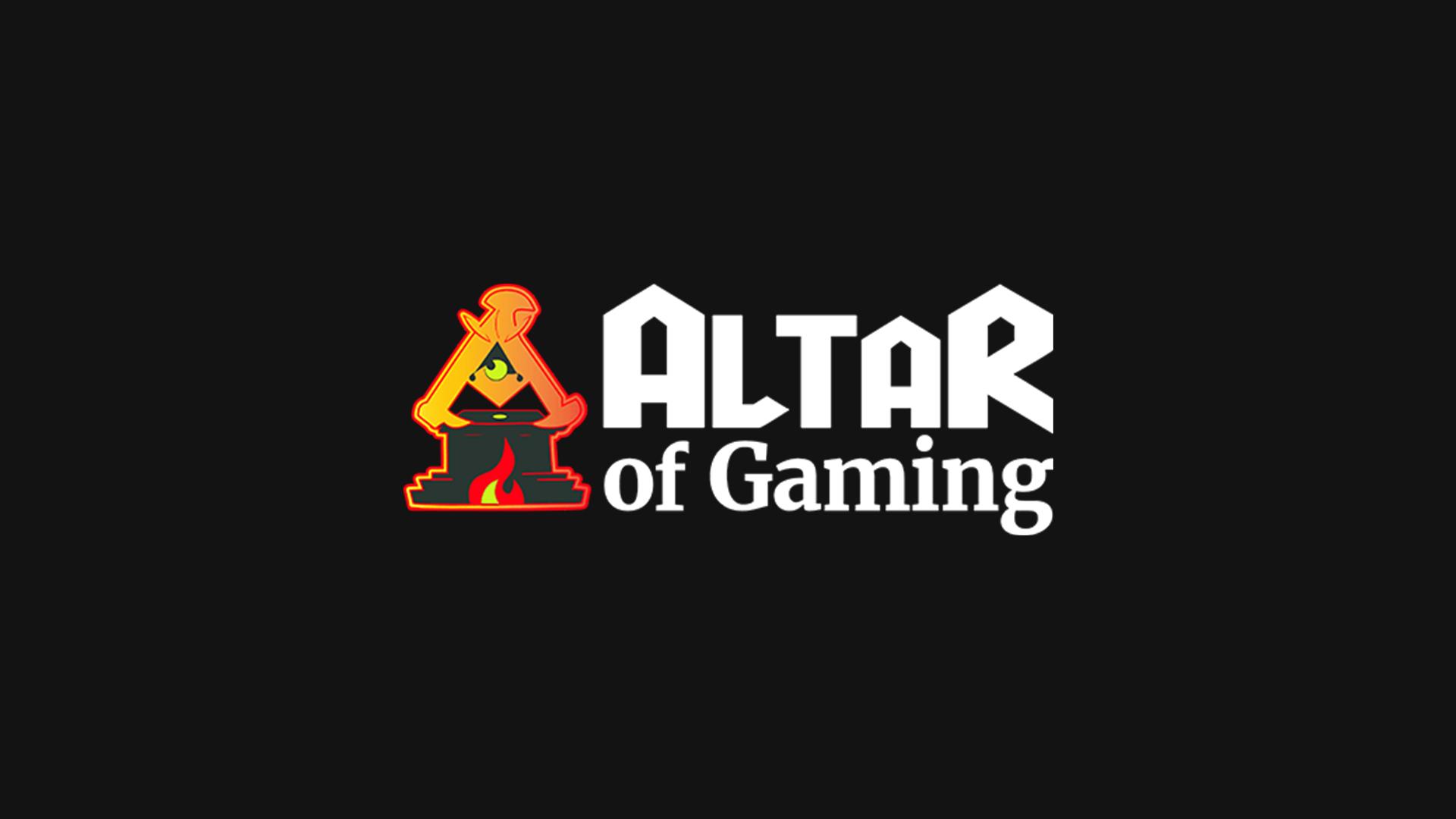 Altar-of-Gaming-logo
