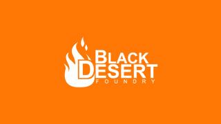 Black Desert Foundry