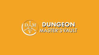 Dungeon Master's Vault