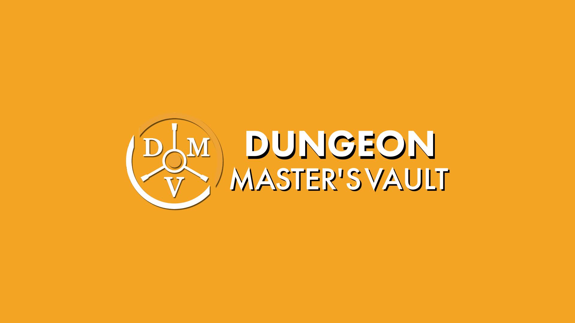 Dungeon-Masters-Vault-logo