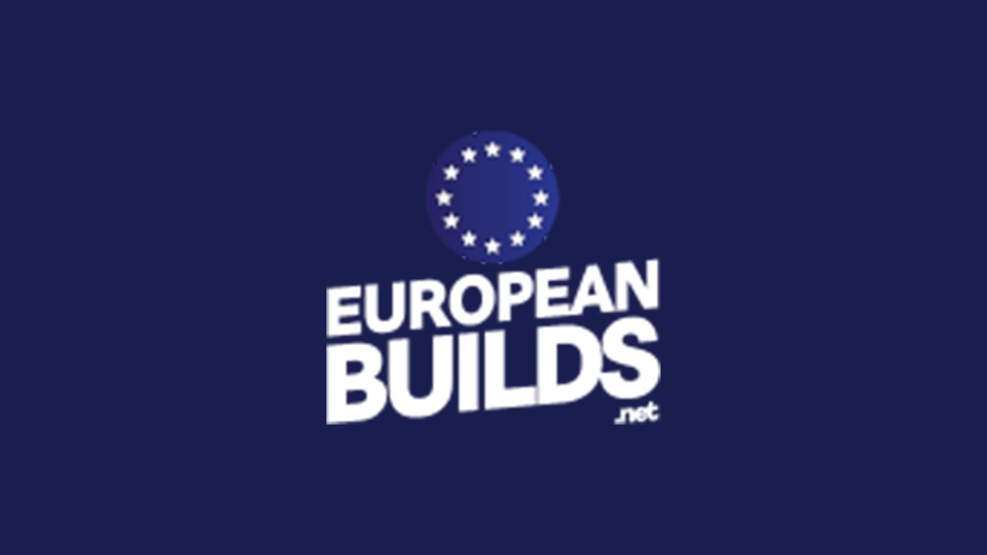 European-Builds-Logo