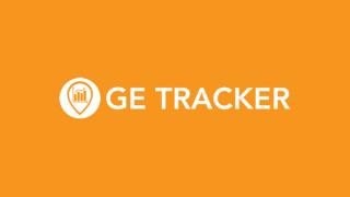 GE-Tracker