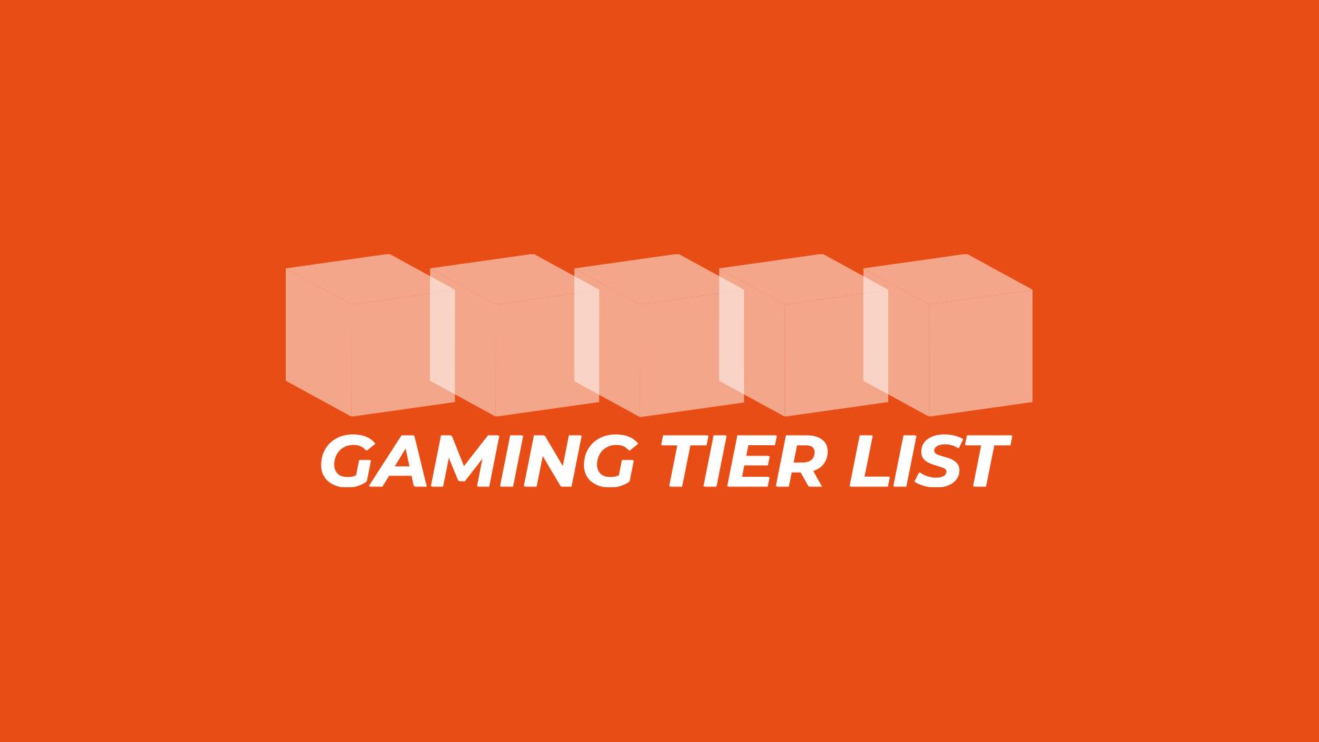 Gaming-tier-list-logo