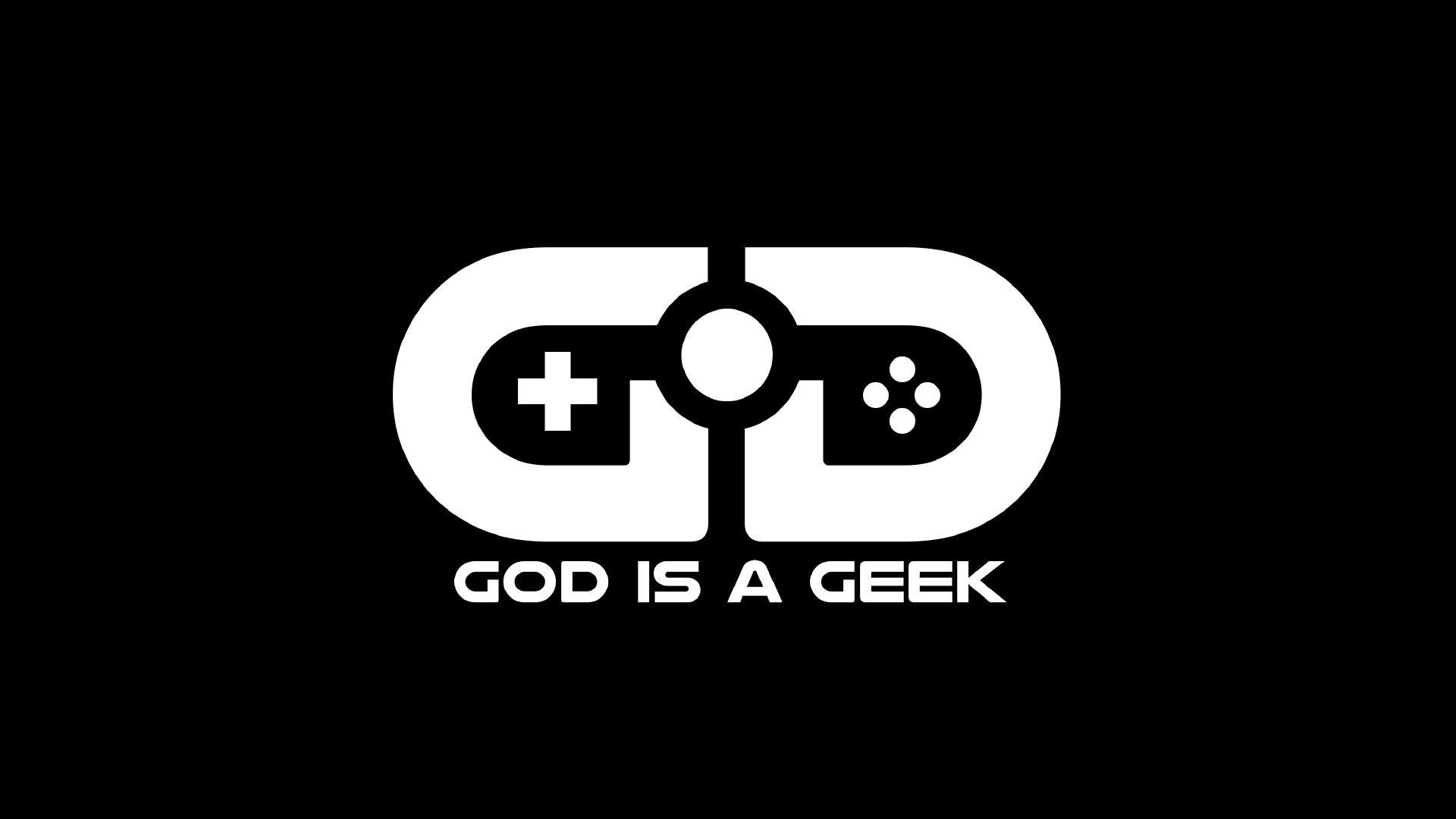 Godisageek-logo