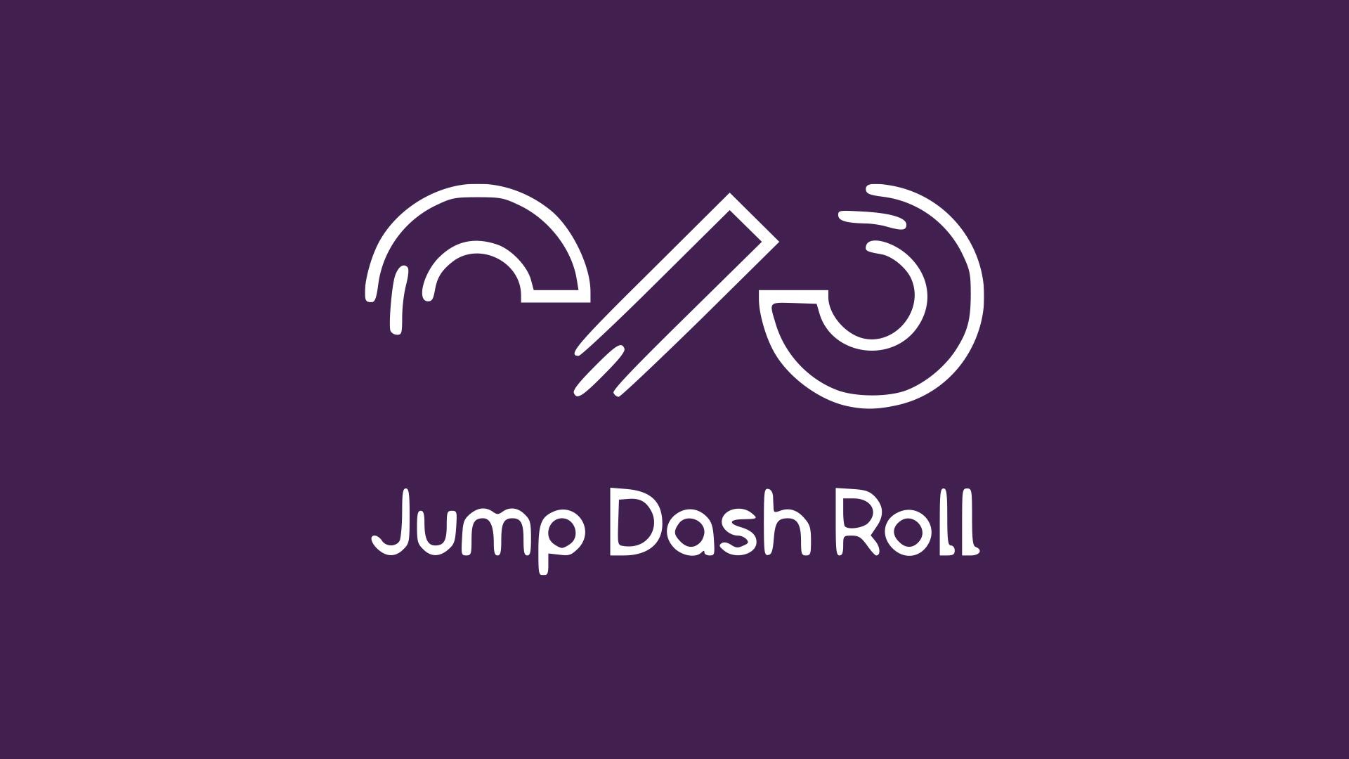 JumpDashRoll-Logo