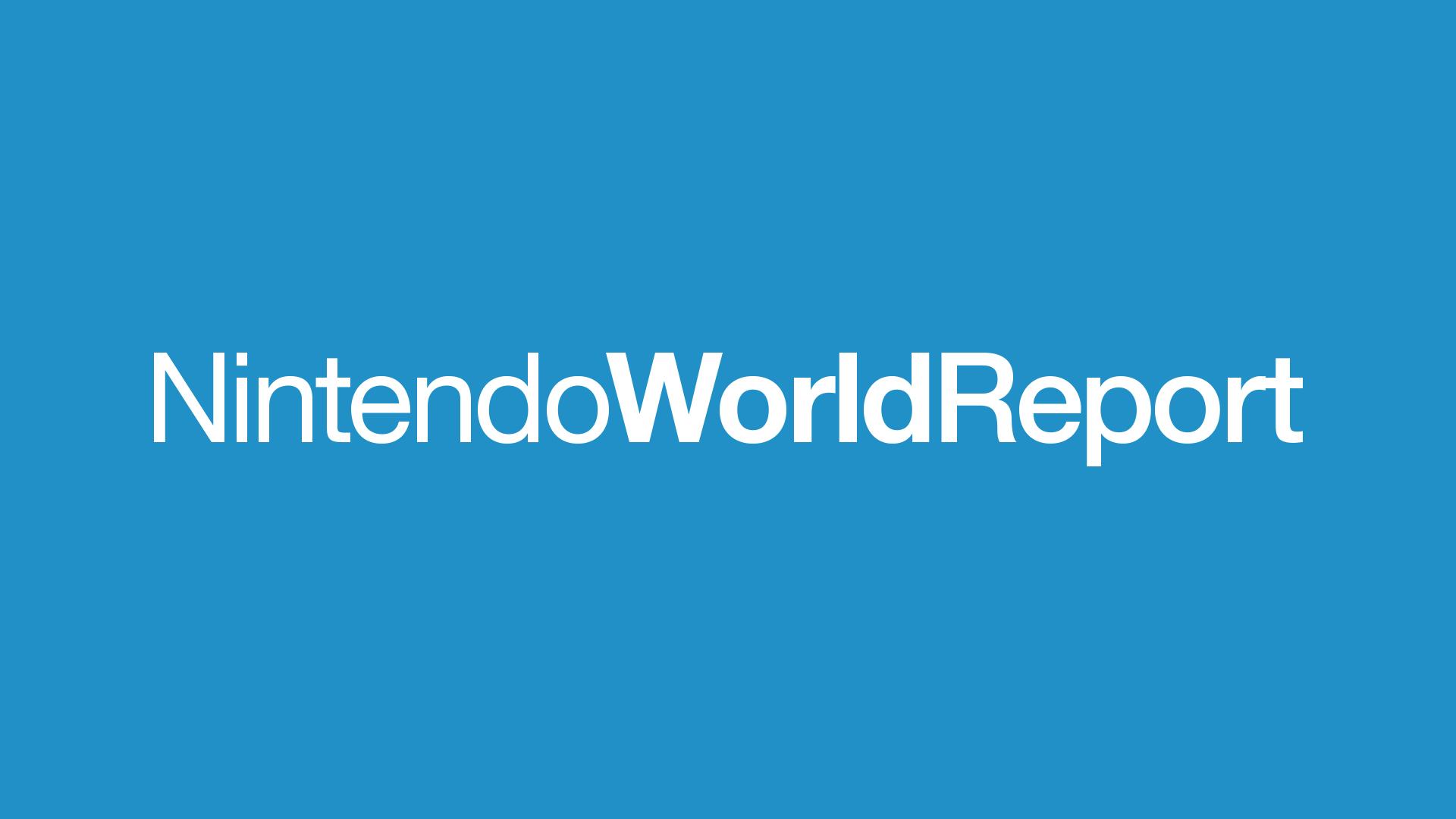 NintendoWorldReport-logo