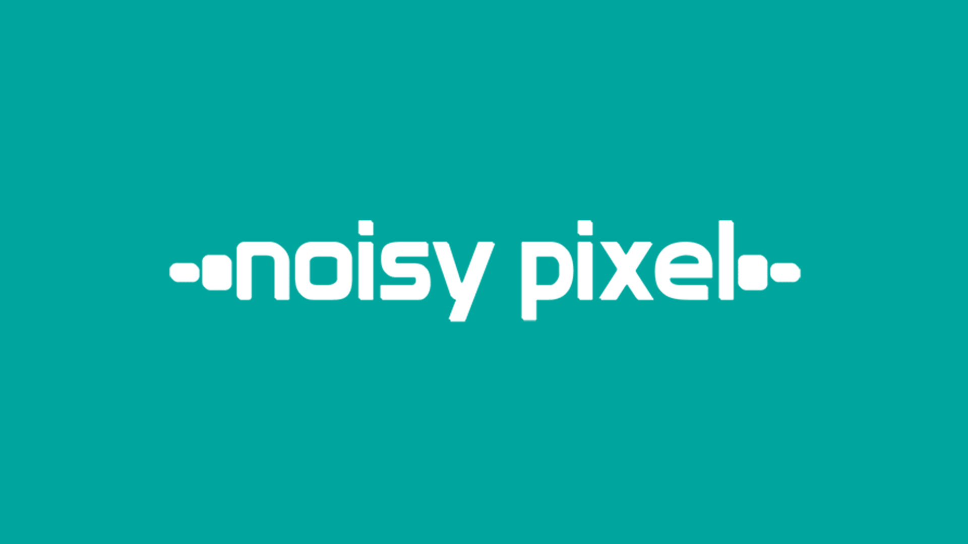 Noisy-Pixel-logo