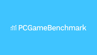 PCGameBenchmark