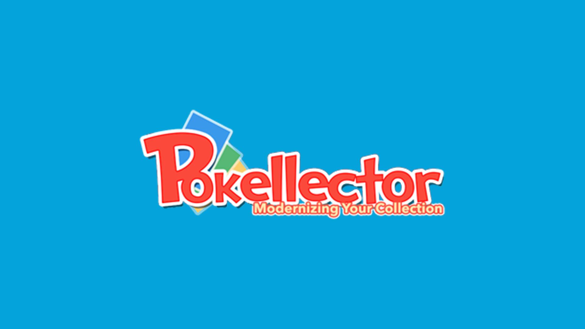 Pokellector-logo
