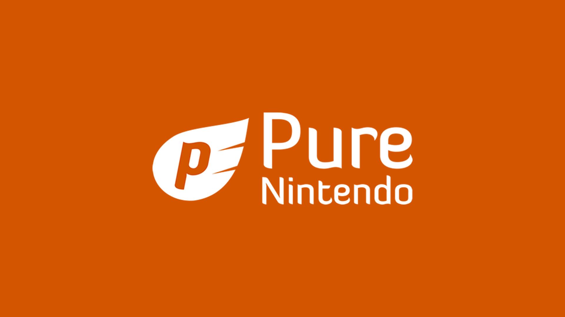 Pure-Nintendo-logo