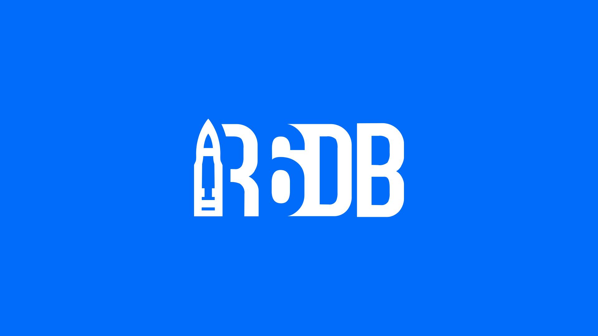 R6DB-Logo