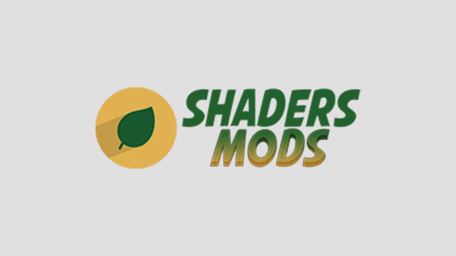 shaders-mods-logo