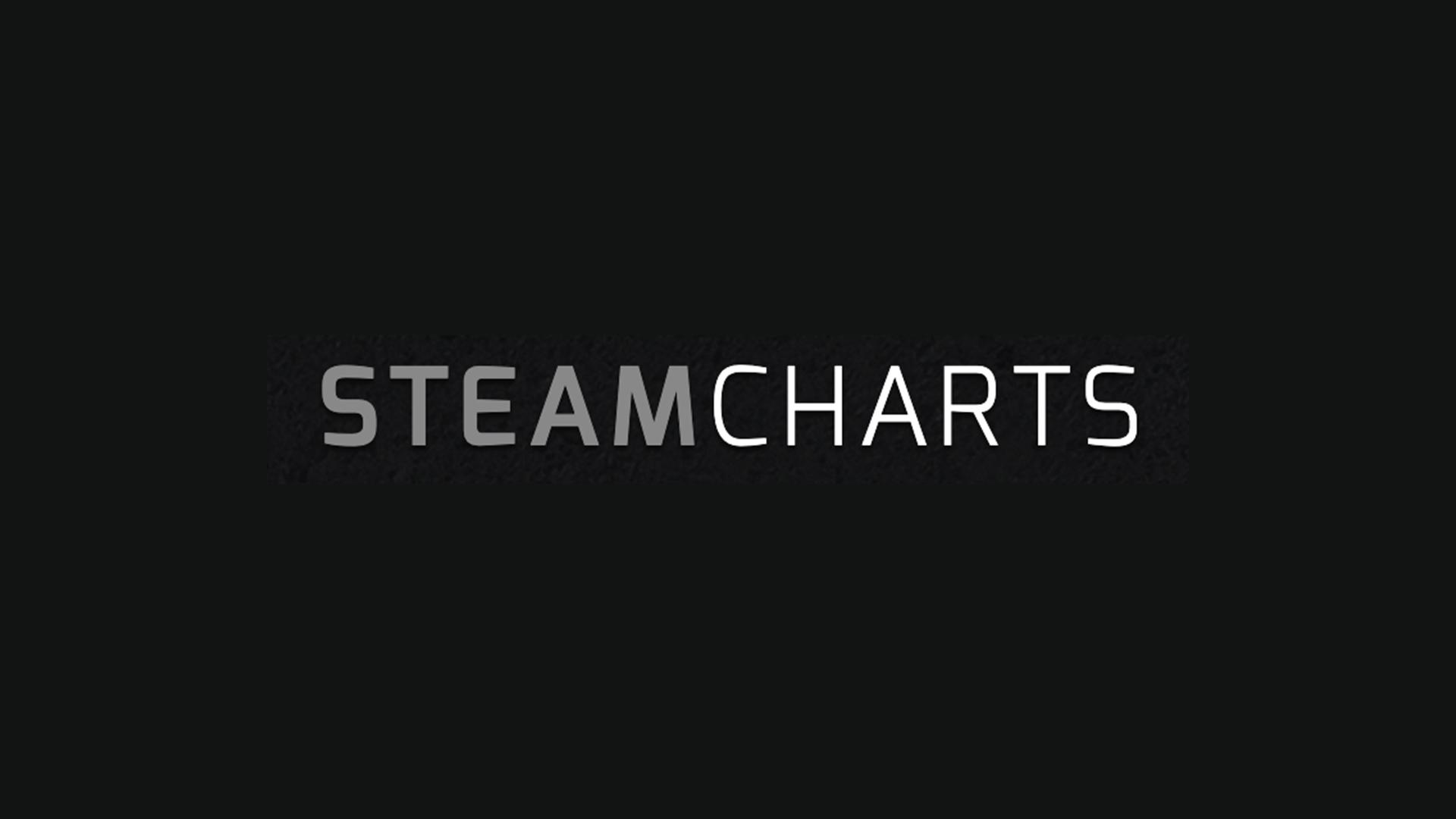 Steam-Charts-logo