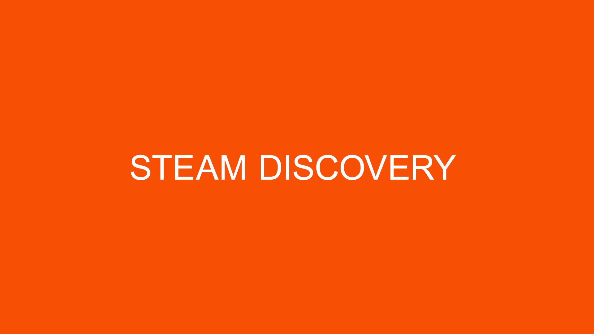 Steam-Discovery-logo