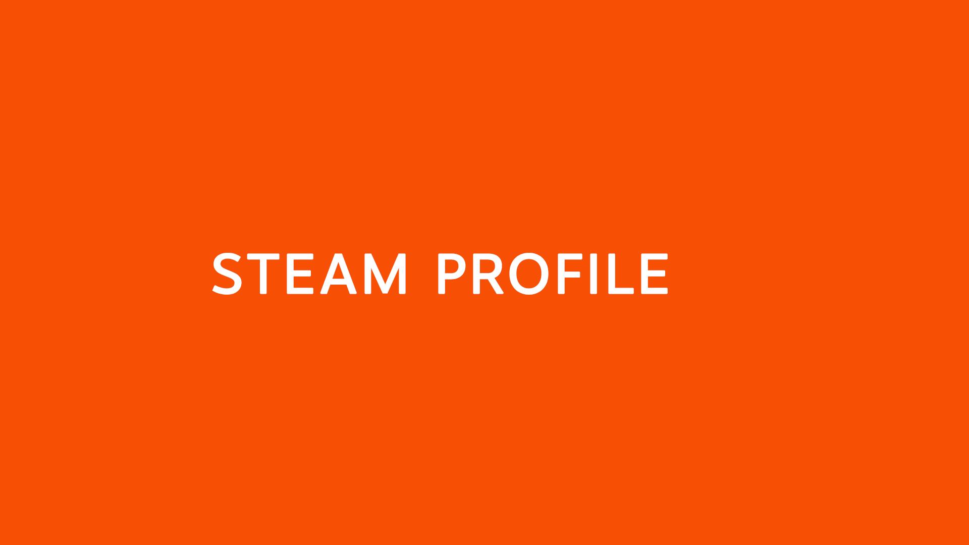 Steam-Profile-logo