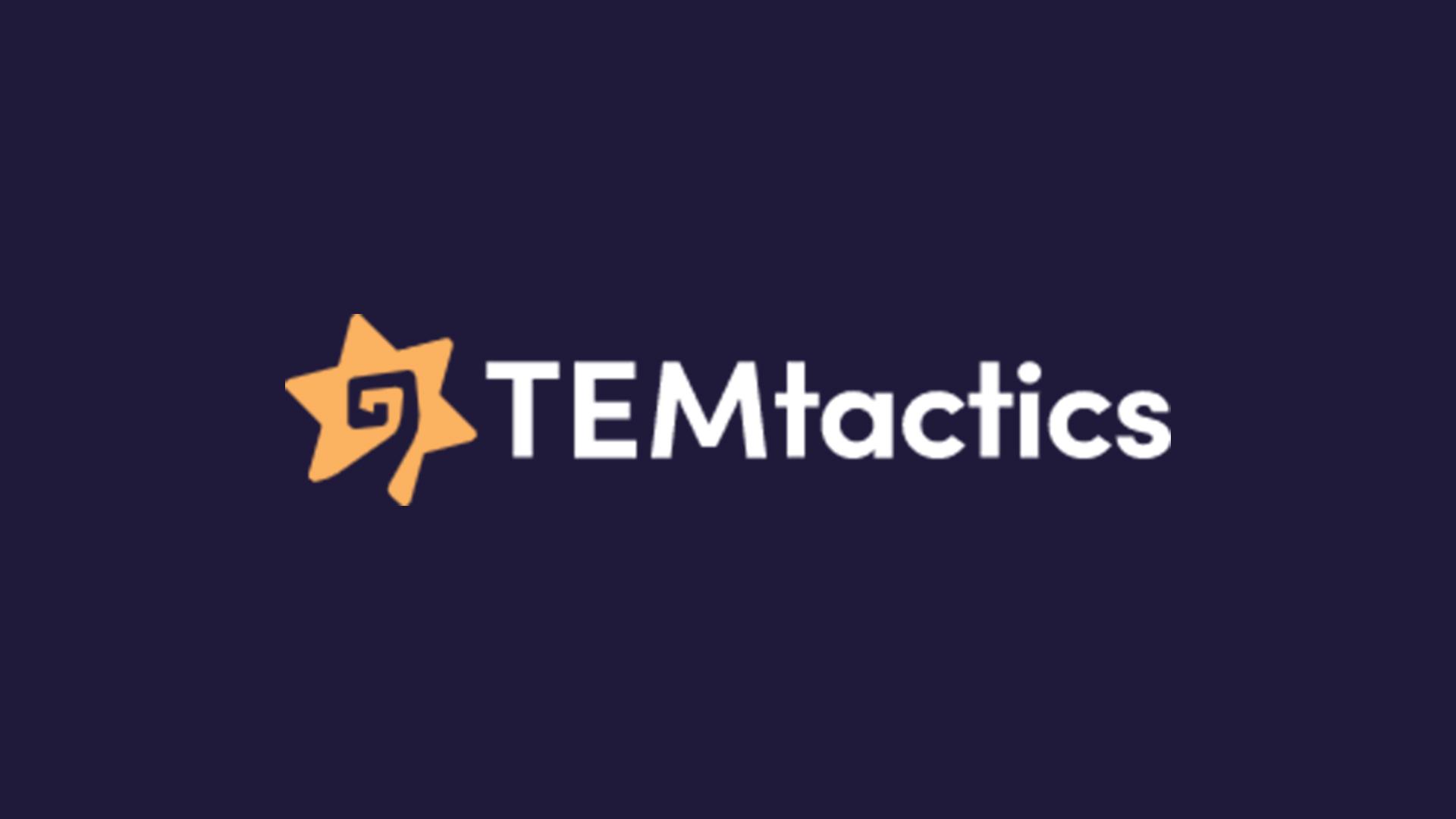 TEMtactics-Logo