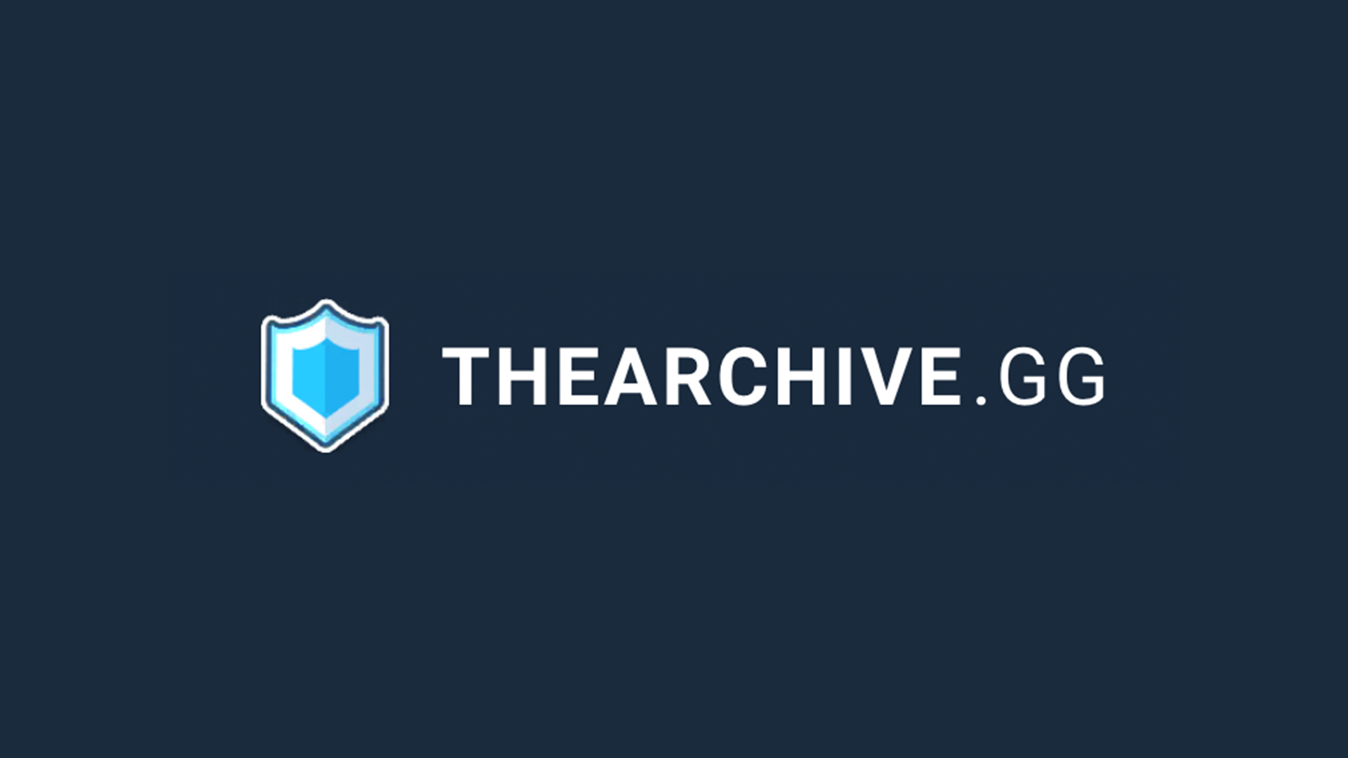 The-Archive-GG-logo