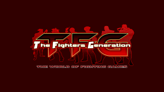 Fighters Generation