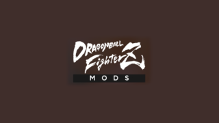 FighterZ Mods