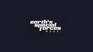 Earth Special Forces Mods