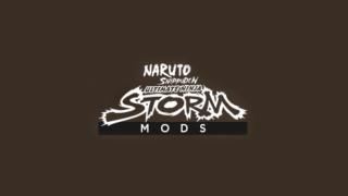 Naruto Shippuden Storm Mods