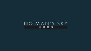 No Man's Sky Mods