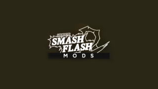 Super Smash Flash Bros Mods