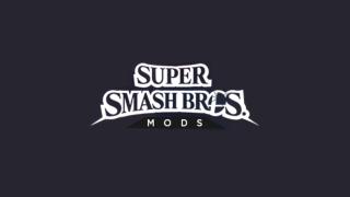 Super Smash Bros Mods
