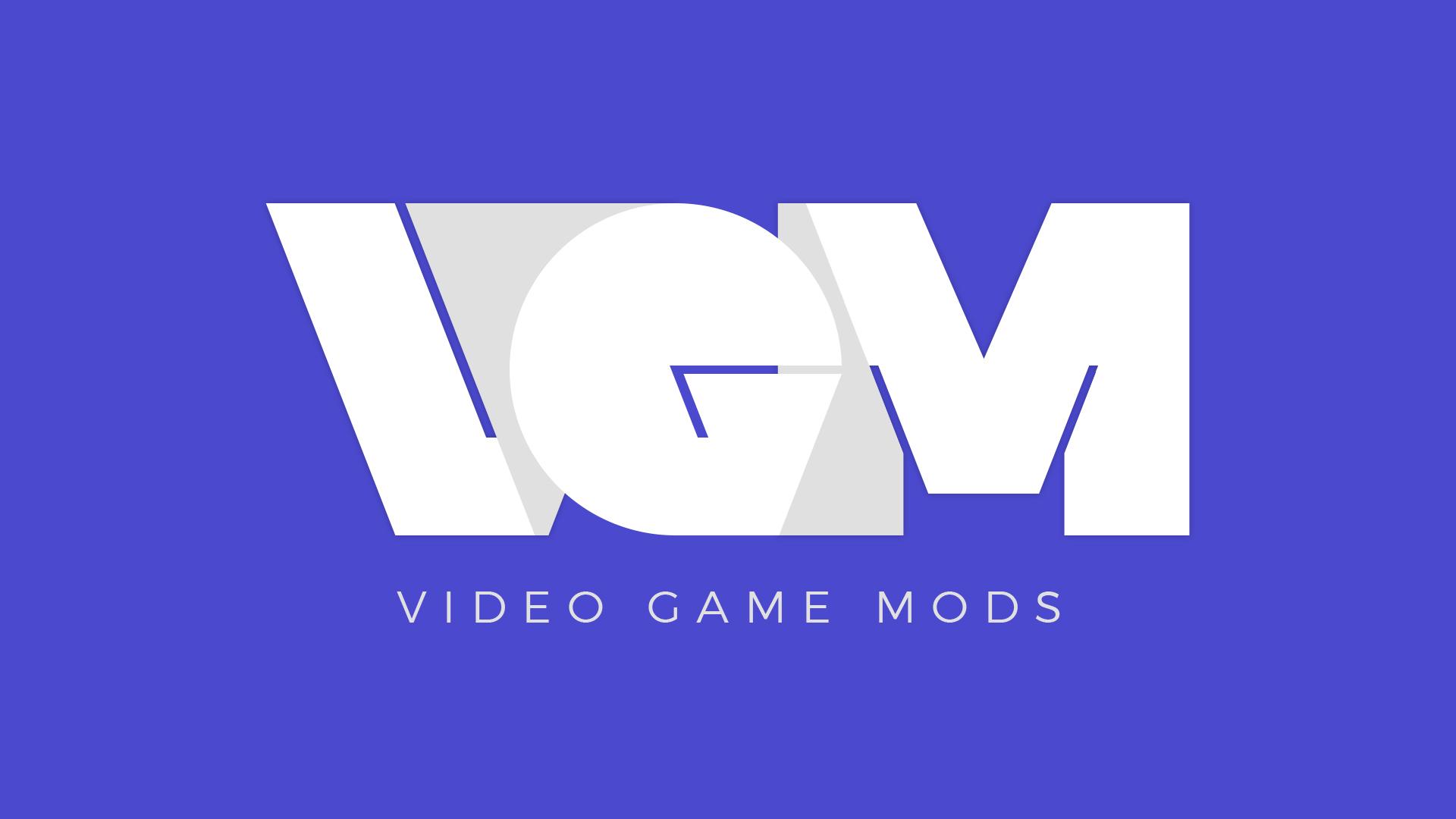 Video-game-mods-logo