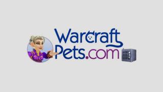 Warcraft Pets