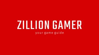 Zillion Gamer