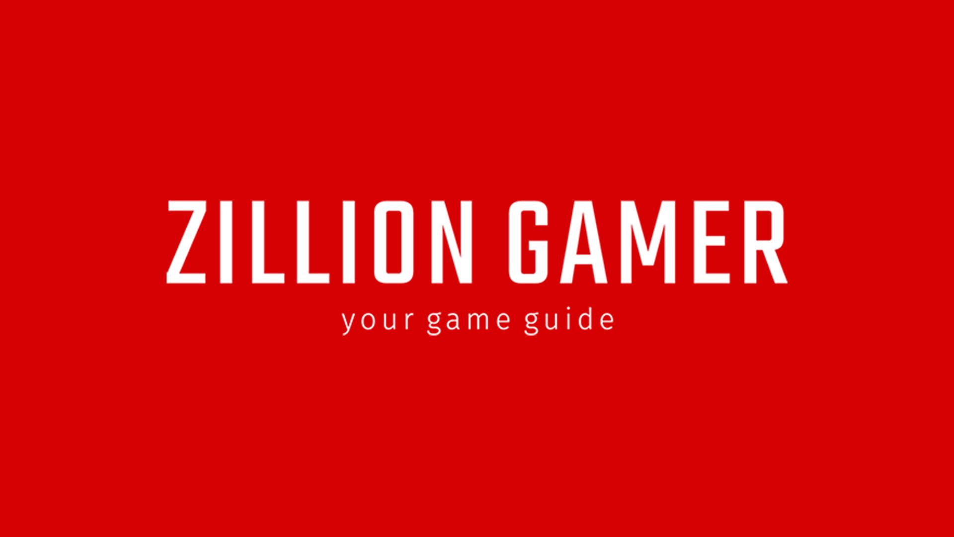 Zillion-Gamer-logo