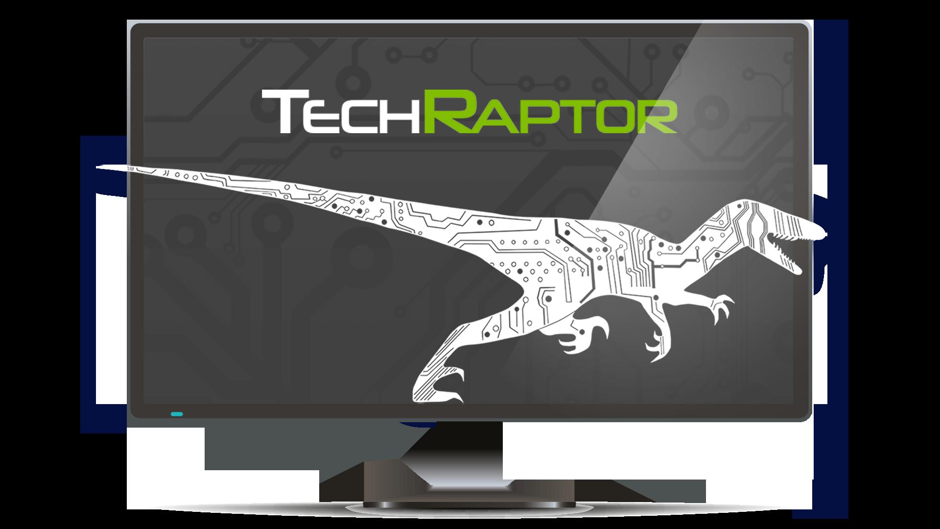 tech-raptor
