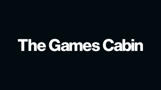 The Games Cabin