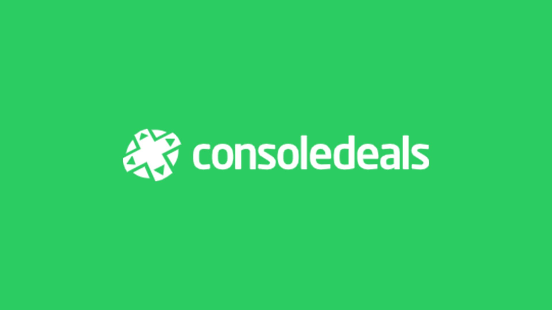 console-deals
